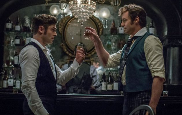 the greatest showman - photo #19