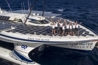 breguet race for water
