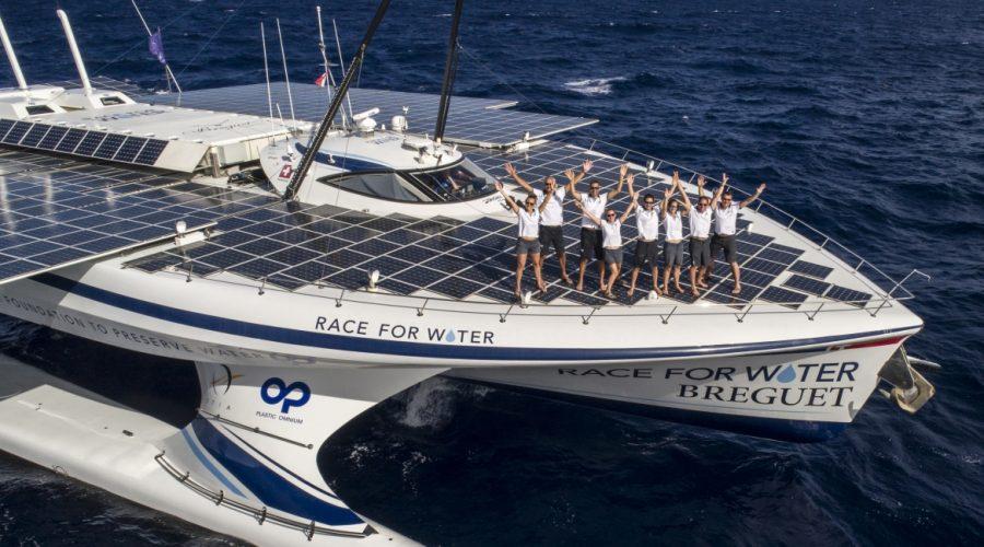 breguet race for water