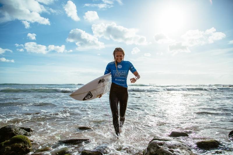 Stephanie Gilmore Surfers Squad