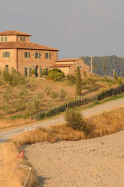 la colombaia tuscany
