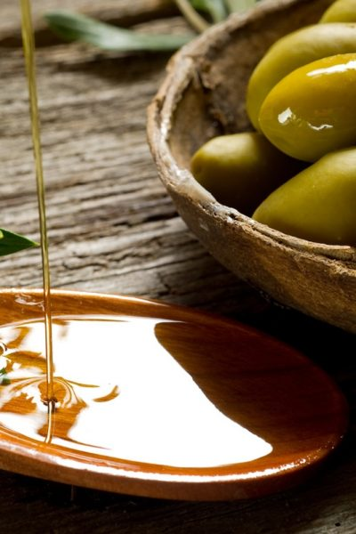 tuscany olive oil