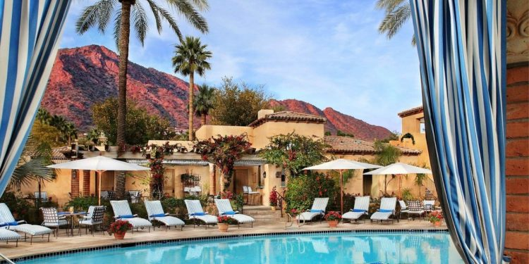 Royal Palms Resort & Spa, Phoenix