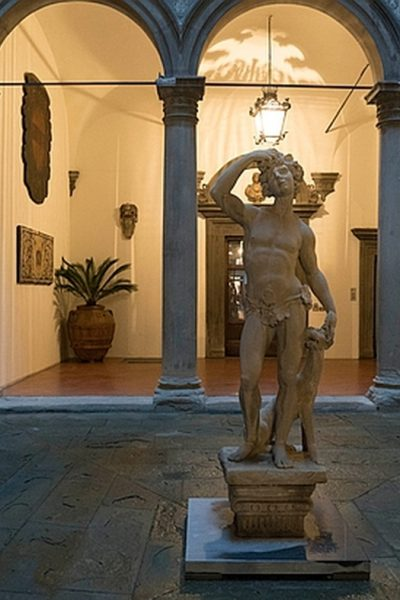 Palazzo Bartolini Salimbeni
