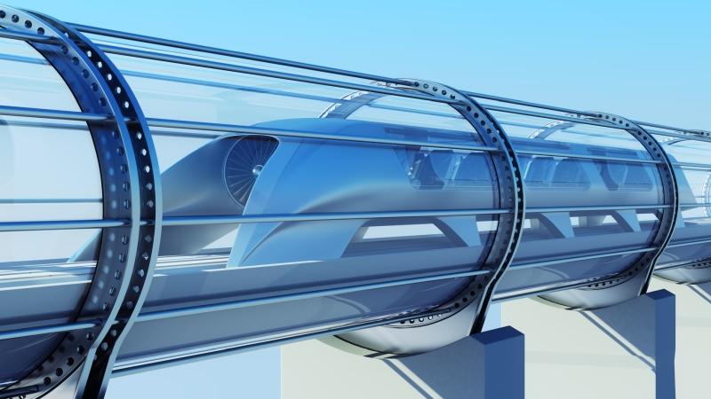 designworks dubai hyperloop