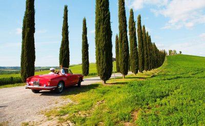 Italy Summer Road Trip