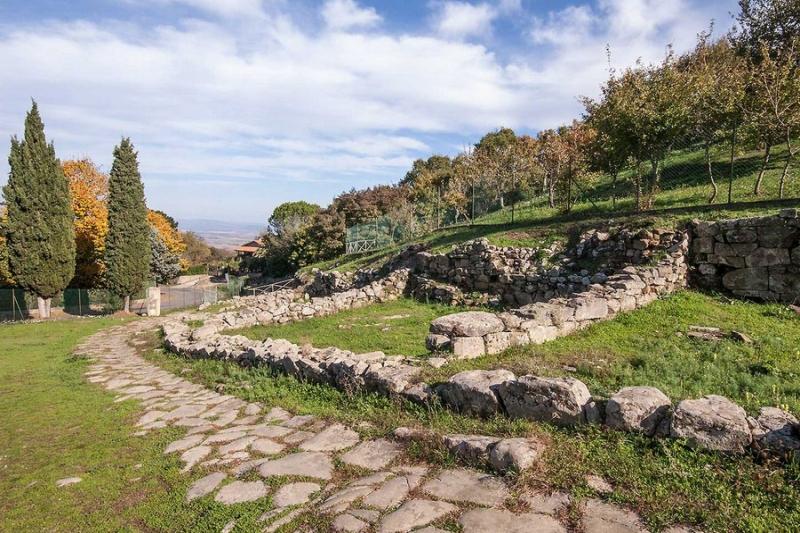 vetulonia tuscany