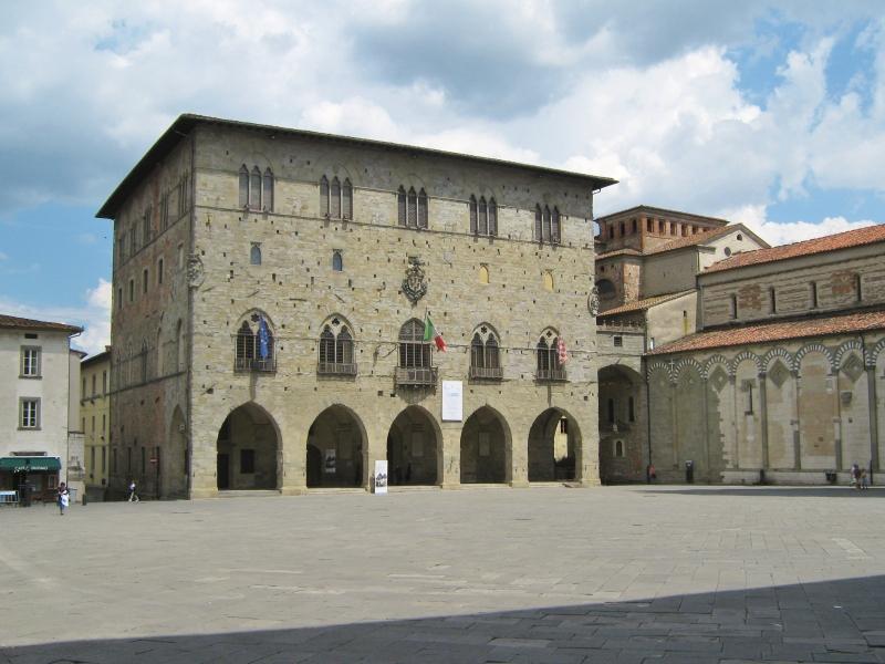 Muzee Toscane