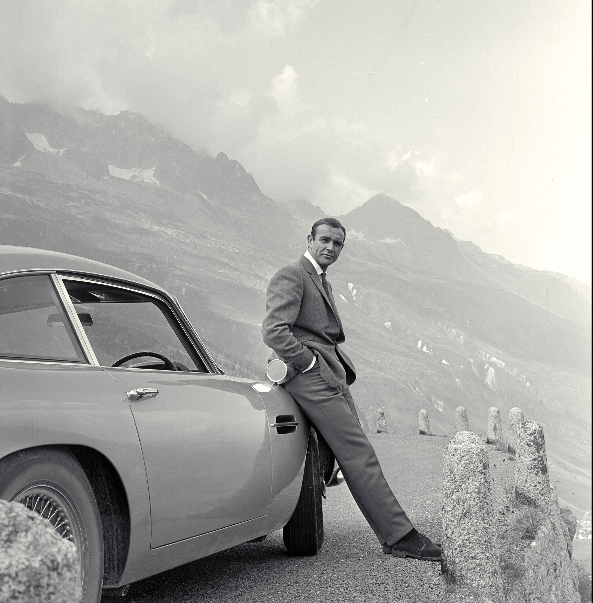 James Bond, un personaj