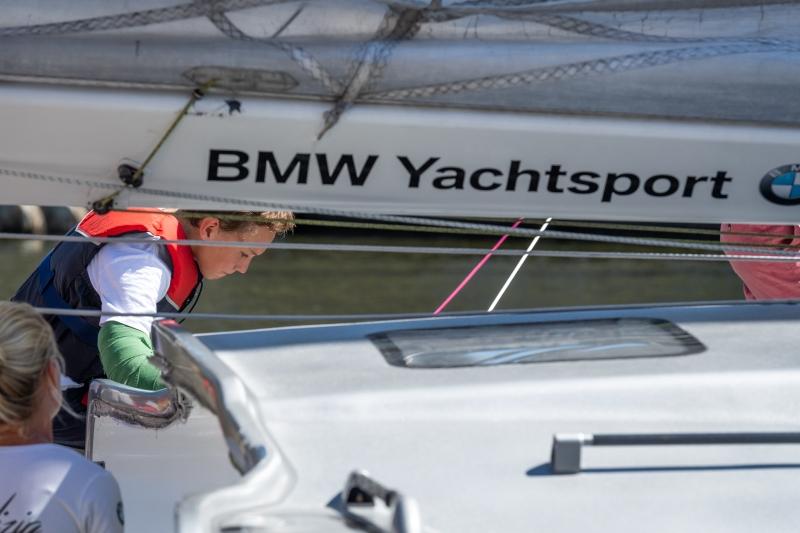 BMW Team Malizia