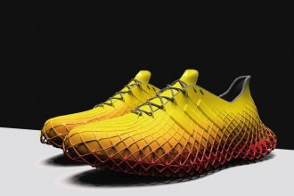 Adidas Concept Grit