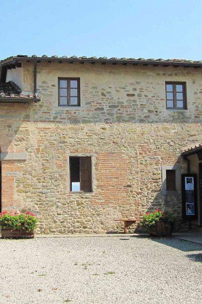 Casa Giotto