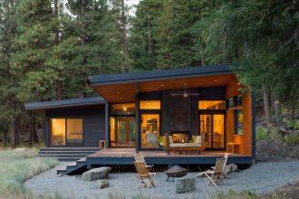 Lot 6 Cabin