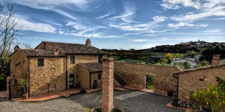 Gambassi Terme in Montaione