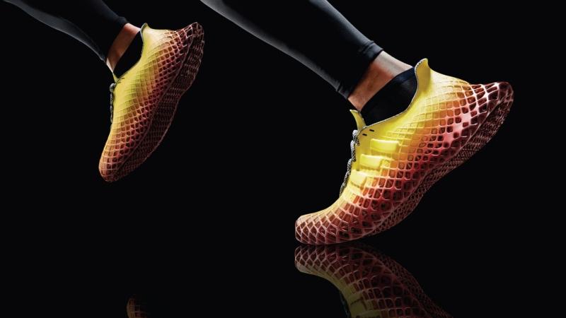 Adidas Concept Grit