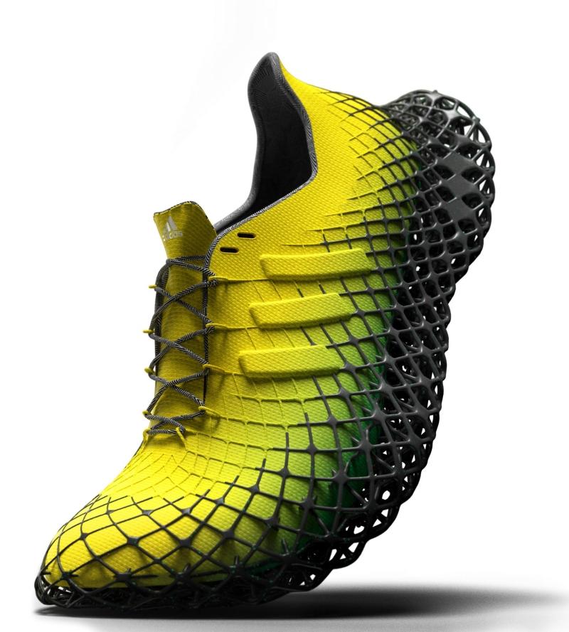 Adidas Grit Concept