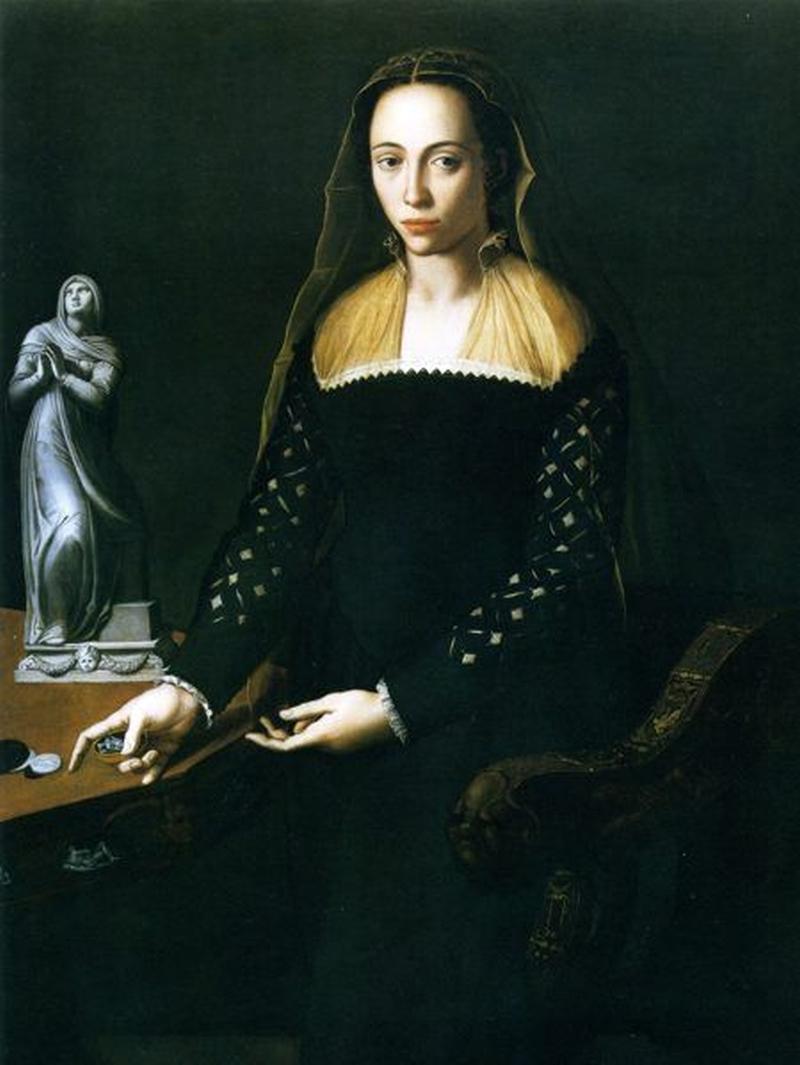 Giulia de Medici