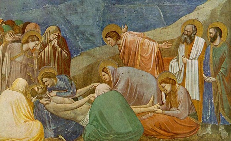 Giotto - Detalii