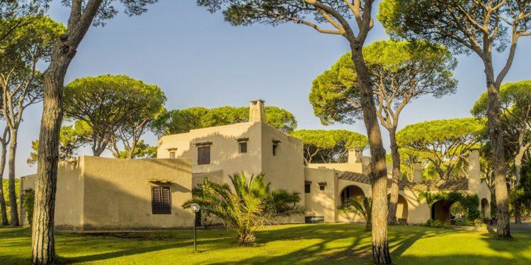 Villa La Pineta