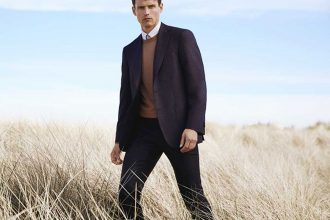 Scabal Fall-Winter
