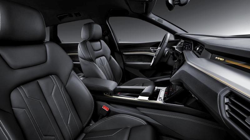 Alexa - Audi e-tron