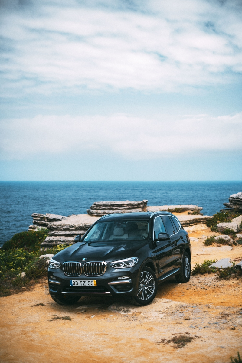 BMW X3 - Traveller's tales