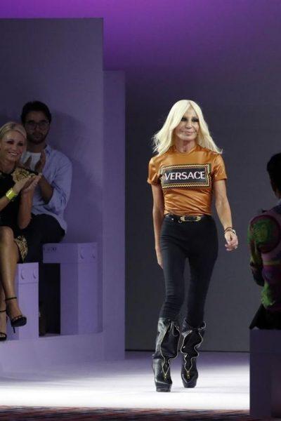 Versace - Michael Kors