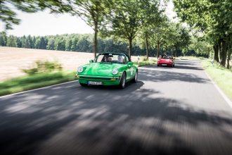 Porsche Ventures