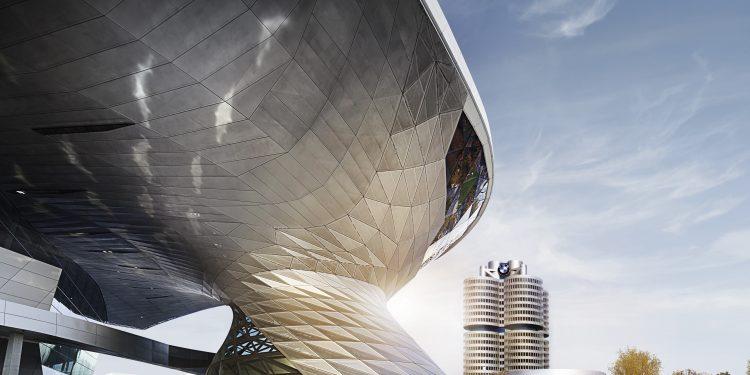 BMW Group şi Swiss Re