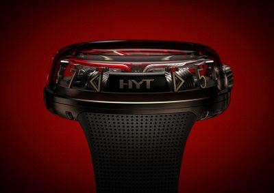 HYT - H2O