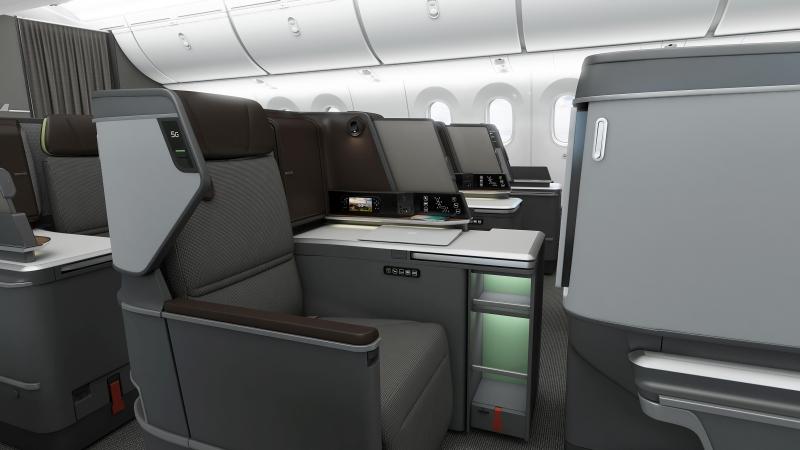 BMW Designworks - EVA Air
