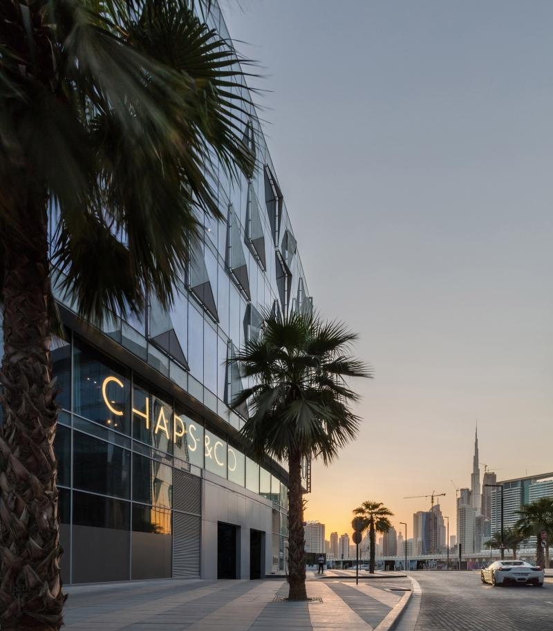Chaps & Co. Dubai