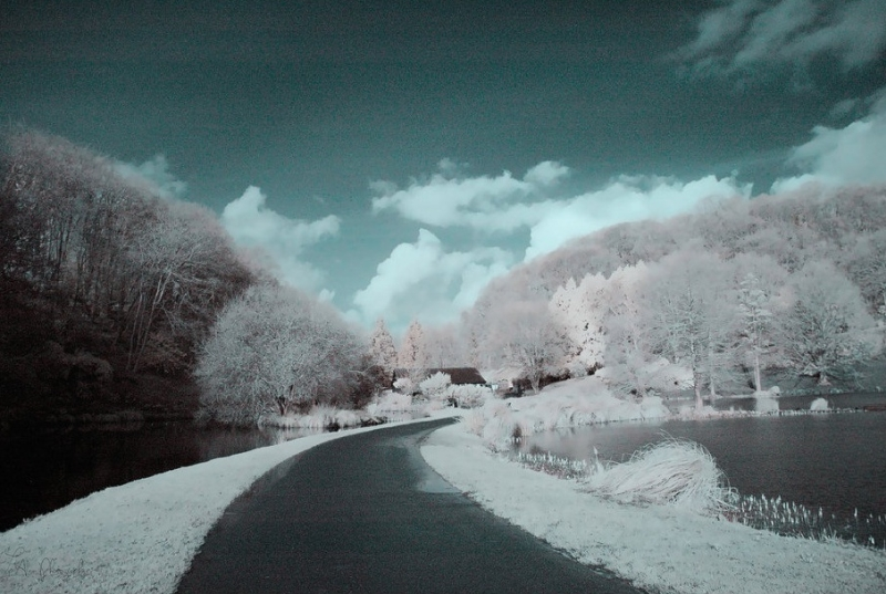 Bretagne Road
