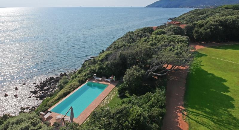 Villa Campolecciano - Toscana