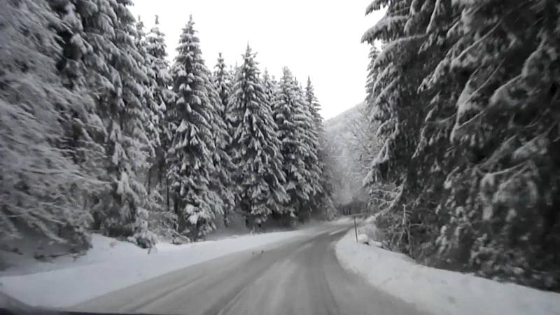 Transilvania Road