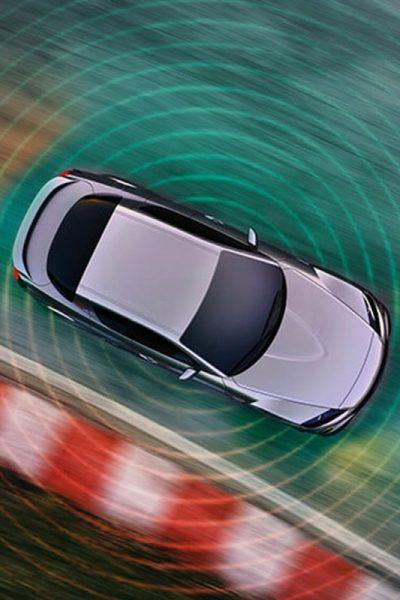Driving in 3D - Pirelli