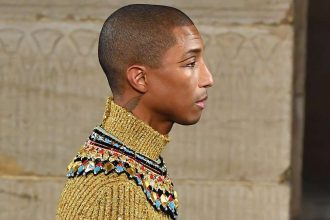 Pharrell Williams - Chanel Métiers d'Art