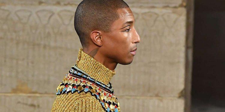 Pharrell Williams - Chanel Métiers d'Art