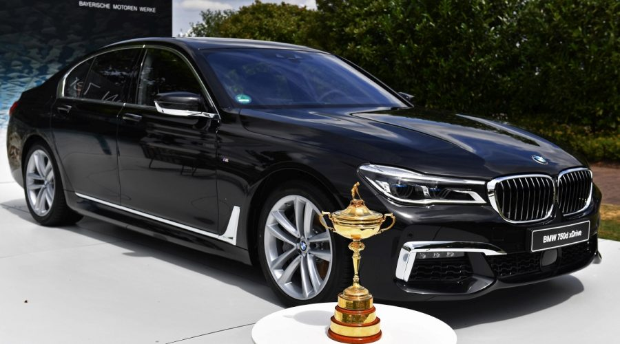 BMW - Ryder Cup