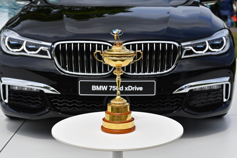 BMW - Ryder Cup