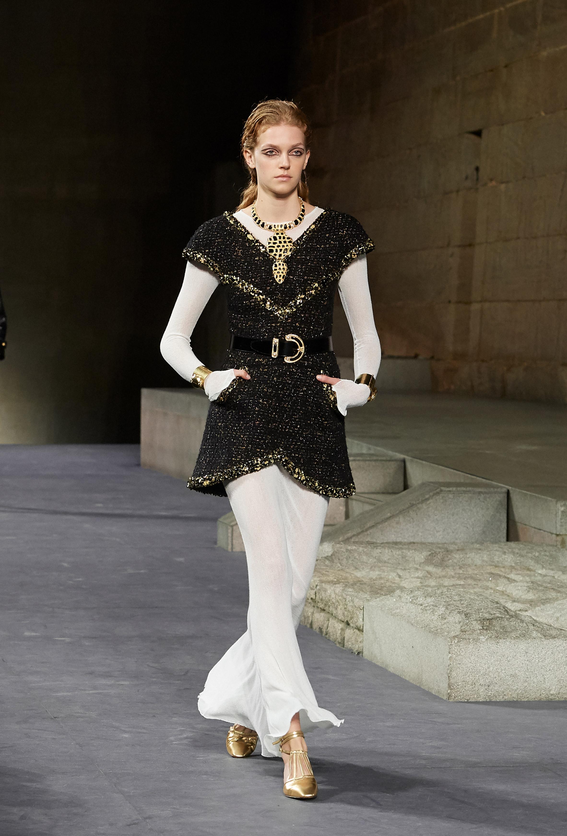 Chanel Métiers d'Art
