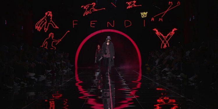 Fendi - SS'19