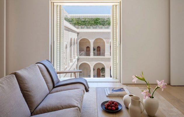 Jaffa Hotel