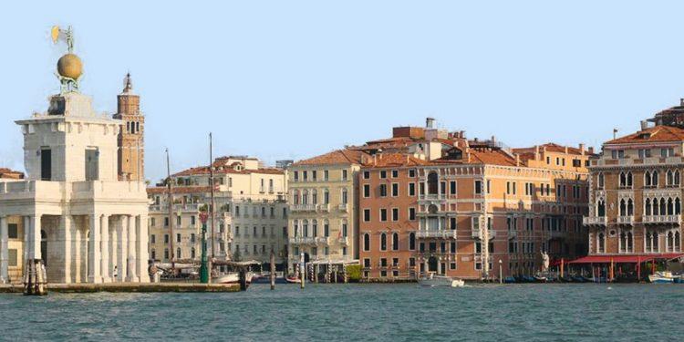 Palazzo Ca'Nova