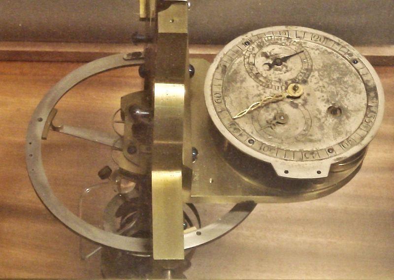 Pierre Le Roy Chronometer