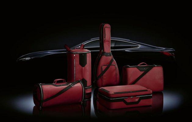 Montblanc x BMW