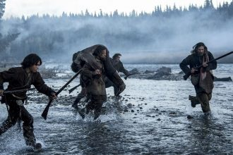 Hugh Glass - The Revenant