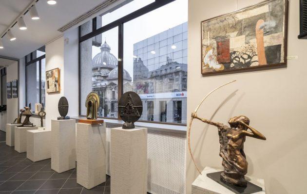 Senso Gallery
