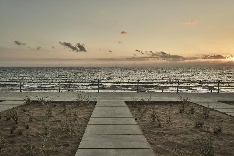Dexamenes Seaside