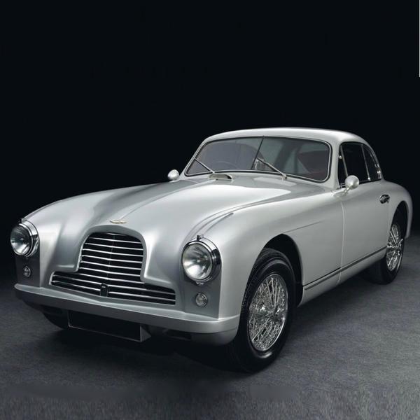 Aston Martin_DB2